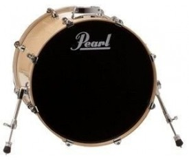 PEARL VBL2218B 22x18 Bass Drum w/BB300