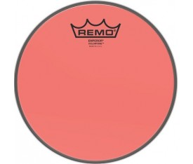 "REMO BE-0308-CT-RD - Emperor® Colortone™ Red 8"" Davul Derisi"