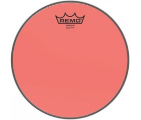 "REMO BE-0310-CT-RD - Emperor® Colortone™ Red 10"" Davul Derisi"