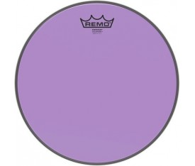 "REMO BE-0312-CT-PU - Emperor® Colortone™ Purple 12"" Davul Derisi"