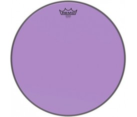 "REMO BE-0316-CT-PU - Emperor® Colortone™ Purple 16"" Davul Derisi"