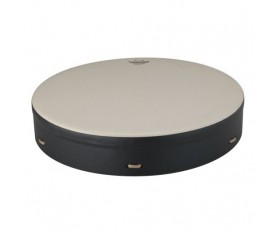 "REMO E1-0322-71-CST - Comfort Sound Technology® 22"" Siyah Buffalo Drum"