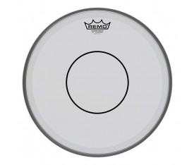 "REMO P7-0313-CT-SM 13"" Powerstroke 77 Colortone Serisi Smoke White Tom Derisi"