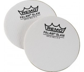 "REMO KS-0002-PH- 2.5"" Falam® Slam Patch (2'li Paket)"
