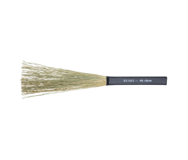 Vic Firth RM1 Remix Brushes Broomcorn Fırça