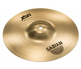 "Sabian XSR1005B 10"" XSR Serisi Brilliant Splash"