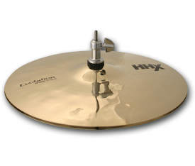 "Sabian 11302XEB 13"" HHX Evolution Hi-Hat"