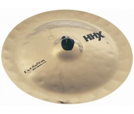 "Sabian 11416Xeb 14"" Evolution Chinese HHX"