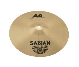 Sabian 21302B 13'' AA Medium Hats Hi-Hat
