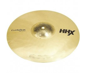 Sabian 14' Evolution Crash Brilliant