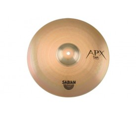 "Sabian 14"" APX Crash"