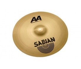 "Sabian 16"" AA Medium Crash Brilliant"