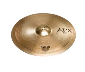 "Sabian 16"" APX Crash"