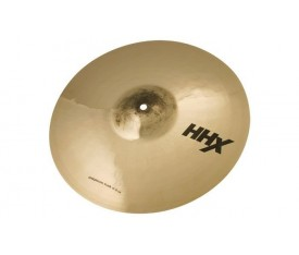 "Sabian 16"" HHX X-Plosion Crash Brilliant"