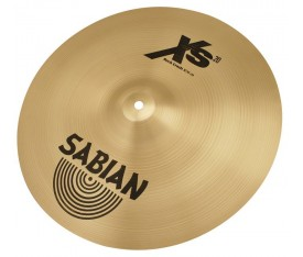 "Sabian XS1609 16"" XS20 Rock Crash"
