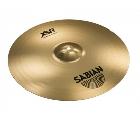 "Sabian XSR1607B 16"" XSR Serisi Brilliant Fast Crash"