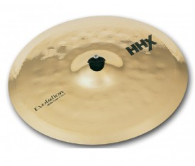 "Sabian 11711XEB 17"" HHX Serisi Evolution Effekt Crash"