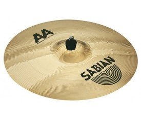 "Sabian 18"" AA Medium Crash Brilliant"