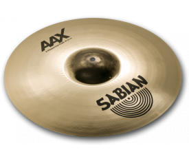 "Sabian 18"" AAX X-Plosion Fast Crash Brilliant"