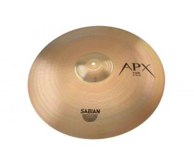 "Sabian 18"" APX Crash"