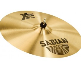 "Sabian XS1807 18"" XS20 Medium-Thin Crash"
