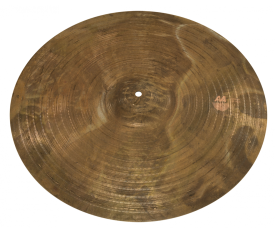 "Sabian 20""  Apollo AA Crash"