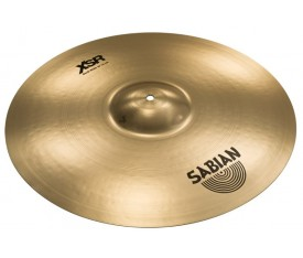 "Sabian XSR2014B 20"" XSR Serisi Brilliant Rock Ride"