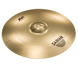 "Sabian XSR2112B 21"" XSR Serisi Brilliant Ride"