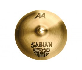 "Sabian 21607 16"" AA Serisi Medium Thin Crash"