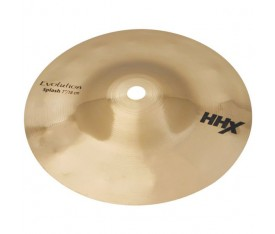 "Sabian 7"" HHX Evolution Splash Brilliant"