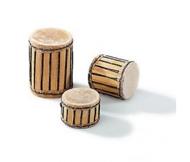Sonor NBS Set Bamboo Shaker Set