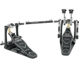 Tama HP-900FTW Flexi Glide Twin Pedal
