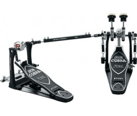 Tama HP900RSWN Power Glide Twin Pedal (Case Dahil)