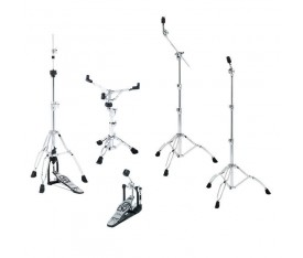 Tama HR5W Hardware Set (Superstar Serisi için)