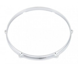 "TAMA MFH12-6 - Regular Steel Triple Flanged 1.6 mm 12"" 6-Delikli Kasnak"