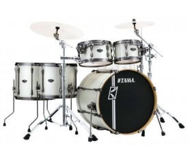 TAMA ML52HLZBNS-SAP - Superstar Hyper-Drive Maple 5 Parça Akustik Davul Seti