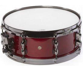 "TAMA MLS55BN-CCW - Superstar Hyper-Drive Maple Classic Cherry Wine 14""x5.5\"" Trampet"