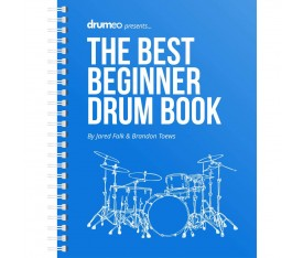 The Best Beginner Drum Book - Drumeo