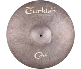 "Turkish Cymbals Classicdark 16"" Crash"