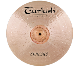 "Turkish Cymbals Ephesus 16"" Crash"