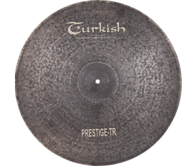 "Turkish Cymbals Prestige-Tr 20"" Ride"