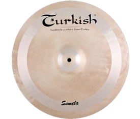 "Turkish Cymbals Sumela 18"" Crash"