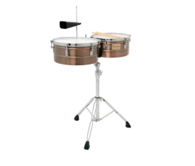 Tycoon Timbal TTI-1415-AC  Antique Copper 14 ve 15