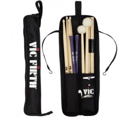 Vic Firth ESB Essentials Serisi Baget Çantası