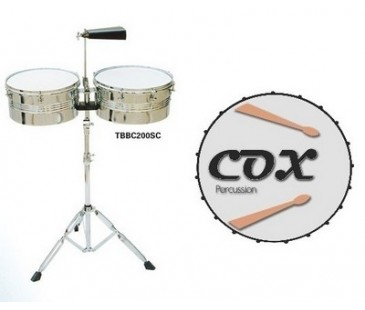 Cox Timbal 13' 14' - TBBC200SC1314