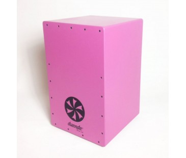 DUENDE DUE026 First Serisi Pembe Cajon