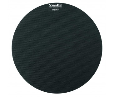 "Evans 14"" Hq Sound Off Tom Ve Trampet Susturucu"