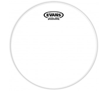 "Evans Deri 16"" Resonant Tom Alt Clear Tek Kat (7 Mil)"