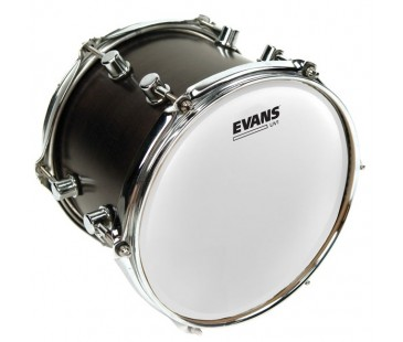 "Evans Deri 13"" UV1, Coated Tom/Trampet, Kumlu (10 Mil)"