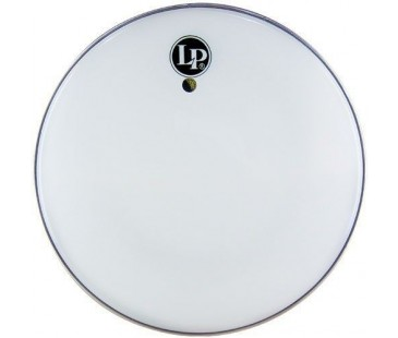 "Latin Percussion LP247-D 12"" Plastic Timbale Head"